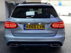 MERCEDES C-CLASS C250 D AMG LINE PREMIUM PLUS + GLASS PAN ROOF + BIG SPEC + FREE DELIVERY + BUY ONLINE + - 1651 - 9