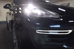PORSCHE CAYENNE V6 GTS TIPTRONIC + VAT Q + TWO TONE LEATHER + PAN ROOF +  - 1771 - 46