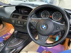 BMW 6 SERIES 630I SPORT + IVORY LEATHER + PAN ROOF + IMMACULATE +  - 1490 - 21
