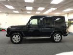 MERCEDES G-CLASS G350 BLUETEC AMG PACK + MASSIVE SPECIFICATION + LEATHER + G WAGON + - 1299 - 5