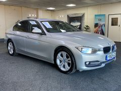 BMW 3 SERIES 320D SPORT + FREE DELIVERY + BUY ONLINE + IMMACULATE + NEW MOT AND SERVICE +  - 1628 - 1