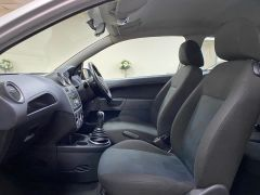FORD FIESTA ZETEC CLIMATE  + LOW MILES + VERY CLEAN +  - 1500 - 12