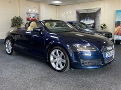 AUDI TT TFSI + IMMACULATE + CREAM LEATHER + BUY ONLINE + FREE DELIVERY +  - 1625 - 4