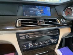 BMW 7 SERIES 750I LI + BIG SPECIFICATION + COMFORT SEATS + OYTER LEATHER +  - 1487 - 29