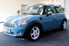 MINI HATCH ONE + IMMACULATE + LOW MILES +  - 1765 - 5
