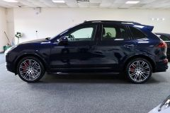 PORSCHE CAYENNE V6 GTS TIPTRONIC + VAT Q + TWO TONE LEATHER + PAN ROOF +  - 1771 - 7