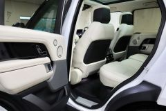 LAND ROVER RANGE ROVER TDV6 VOGUE + GLASS ROOF + IVORY LEATHER + 22 INCH ALLOYS +  - 1786 - 14