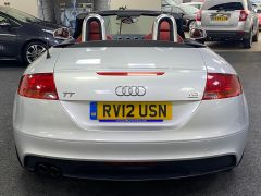 AUDI TT TDI QUATTRO SPORT + FULL RED LEATHER +  - 1545 - 9