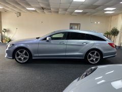 MERCEDES CLS CLS250 CDI BLUEEFFICIENCY AMG SPORT + IMMACULATE + BIG SPEC +  - 1694 - 7