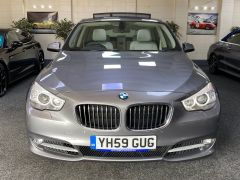 BMW 5 SERIES 530D SE GRAN TURISMO + OYSTER LEATHER + PAN ROOF + BIG SPEC + BUY ONLINE + FREE DELIVERY +  - 1616 - 5