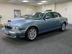 JAGUAR XJ V6 SE + CREAM LEATHER + FULL SERVICE HISTORY + IMMACULATE +  - 1531 - 6