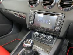 AUDI TT TDI QUATTRO SPORT + FULL RED LEATHER +  - 1545 - 20