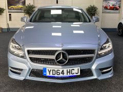 MERCEDES CLS CLS250 CDI BLUEEFFICIENCY AMG SPORT + IMMACULATE + BIG SPEC +  - 1694 - 5