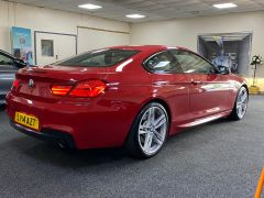 BMW 6 SERIES 640D M SPORT + IMMACULATE + IVORY LEATHER + BUY ONLINE + FREE DELIVERY +  - 1622 - 10