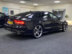 AUDI A7 TDI QUATTRO BLACK EDITION 3.0 V6 BI TURBO + BIG SPEC + HEADS UP + SUNROOF + FREE DELIVERY + SPORTS EXHAUST +  - 1600 - 10