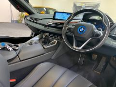 BMW I8 I8 + BIG SPECIFICATION + IMMACULATE + LOW MILES +  - 1685 - 27