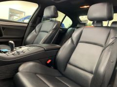 BMW 5 SERIES M5 + NAV + HEAD UP + LEATHER + ELECTRIC ROOF + - 1392 - 28