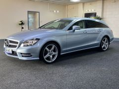 MERCEDES CLS CLS250 CDI BLUEEFFICIENCY AMG SPORT + IMMACULATE + BIG SPEC +  - 1694 - 6