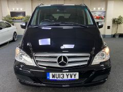MERCEDES VIANO 122 CDI BLUEEFFICENCY AMBIENTE +1 OWNER + FREE DELIVERY +   - 1596 - 5