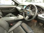 BMW 5 SERIES 520D M SPORT TOURING + DAKOTA LEATHER + DAB + CRUISE + - 1247 - 12