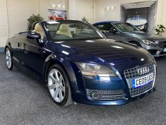 AUDI TT TFSI + IMMACULATE + CREAM LEATHER + BUY ONLINE + FREE DELIVERY +  - 1625 - 1