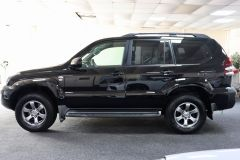 TOYOTA LAND CRUISER D-4D LIMITED EDITION 2 + BIG SPEC + 2 PREVIOUS OWNER +  - 1762 - 7
