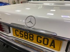 MERCEDES SL 280 SL R107 . + VERY NICE EXAMPLE +  - 1609 - 22