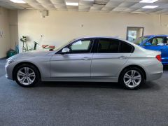 BMW 3 SERIES 320D SPORT + FREE DELIVERY + BUY ONLINE + IMMACULATE + NEW MOT AND SERVICE +  - 1628 - 7