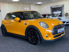 MINI HATCH ONE + IMMACULATE + LOW MILES +  - 1698 - 1
