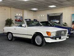 MERCEDES SL 280 SL R107 . + VERY NICE EXAMPLE +  - 1609 - 3