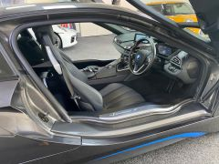 BMW I8 I8 + BIG SPECIFICATION + IMMACULATE + LOW MILES +  - 1685 - 31