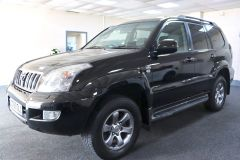 TOYOTA LAND CRUISER D-4D LIMITED EDITION 2 + BIG SPEC + 2 PREVIOUS OWNER +  - 1762 - 5