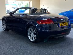 AUDI TT TFSI + IMMACULATE + CREAM LEATHER + BUY ONLINE + FREE DELIVERY +  - 1625 - 10