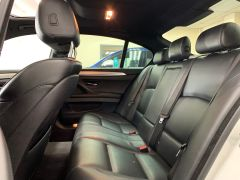 BMW 5 SERIES M5 + NAV + HEAD UP + LEATHER + ELECTRIC ROOF + - 1392 - 23