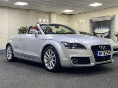 AUDI TT TDI QUATTRO SPORT + FULL RED LEATHER +  - 1545 - 1
