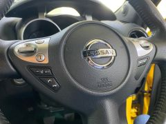 NISSAN JUKE TEKNA DCI + FULL LEATHER + IMMACULATE + BIG SPECIFICATION + - 1676 - 30