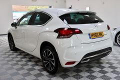 DS DS 4 PURETECH ELEGANCE S/S + IMMACULATE + LOW MILEAGE + FINANCE ARRANGED +  - 1930 - 7