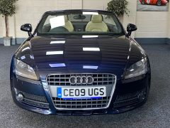 AUDI TT TFSI + IMMACULATE + CREAM LEATHER + BUY ONLINE + FREE DELIVERY +  - 1625 - 5