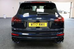 PORSCHE CAYENNE V6 GTS TIPTRONIC + VAT Q + TWO TONE LEATHER + PAN ROOF +  - 1771 - 9