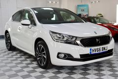 DS DS 4 PURETECH ELEGANCE S/S + IMMACULATE + LOW MILEAGE + FINANCE ARRANGED +  - 1930 - 1