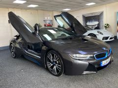 BMW I8 I8 + BIG SPECIFICATION + IMMACULATE + LOW MILES +  - 1685 - 5