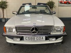 MERCEDES SL 280 SL R107 . + VERY NICE EXAMPLE +  - 1609 - 4