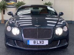 BENTLEY CONTINENTAL GT + MULLINER DRIVING SPEC + TAN SADDLE NEWMARKET HIDE + STUNNING + - 1353 - 4