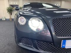 BENTLEY CONTINENTAL GT + MULLINER DRIVING SPEC + TAN SADDLE NEWMARKET HIDE + STUNNING + - 1353 - 12