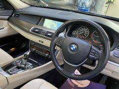 BMW 5 SERIES 530D SE GRAN TURISMO + OYSTER LEATHER + PAN ROOF + BIG SPEC + BUY ONLINE + FREE DELIVERY +  - 1616 - 34