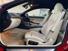 BMW 6 SERIES 640D M SPORT + IMMACULATE + IVORY LEATHER + BUY ONLINE + FREE DELIVERY +  - 1622 - 19