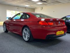 BMW 6 SERIES 640D M SPORT + IMMACULATE + IVORY LEATHER + BUY ONLINE + FREE DELIVERY +  - 1622 - 8