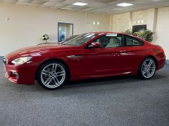BMW 6 SERIES 640D M SPORT + IMMACULATE + IVORY LEATHER + BUY ONLINE + FREE DELIVERY +  - 1622 - 7