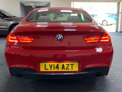 BMW 6 SERIES 640D M SPORT + IMMACULATE + IVORY LEATHER + BUY ONLINE + FREE DELIVERY +  - 1622 - 9