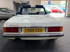 MERCEDES SL 280 SL R107 . + VERY NICE EXAMPLE +  - 1609 - 8